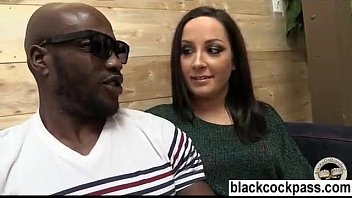 12 cock blacks fuck tight monster white pussy Housewife doggystyle compilation7