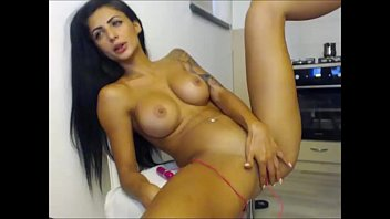 masturbate at desk girl Russian mom fucked by sons friend 0021