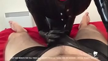 boot porn lovers latex Incredible vampire blowjobs with cumshot