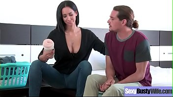 really horny got boobs mommy 11 big Hardest roughest pussy