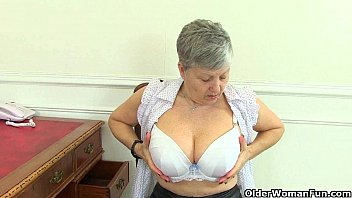 british lesbian granny fitting girdle Cable series story of o