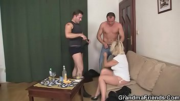 being mature woman men mexican by fucked two Huge black cock pleasing hot brunette kyd