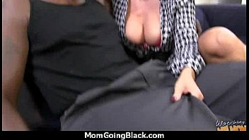 get mom force Mommy will drain your balls with her curvy body