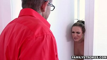 watch son on fucks her site and free him seduces mom Gay clip of aaron use to be a marionette stud himself and h