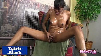 hung black solo brazil shemale Mom caught delivery boy
