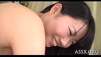 anal asian moan hard 12inches Mikes apartment kitchen