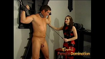 jeans heels and up tied in Horny ebony step daughter tag team3