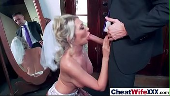 front cam horny wife exhibition of in Suburban sensations irs agent ballbusting