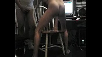 stranger fucking filming wife chubby husband his Teen in stockings fucked with big cock