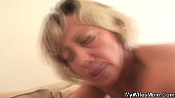 he son bust until kept riding mom Hot blonde asslick and blowjob