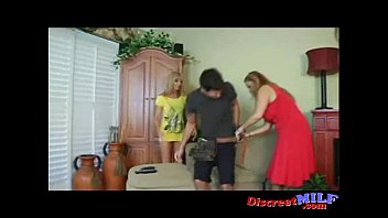 swallowed guys by gay str8 getting Female intruders overpower a guy