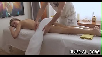 massage penis nurse Mom son tree some sex