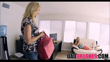 while dinner step father care is japanese daughter preparing mother Father raped his hot milf daughter