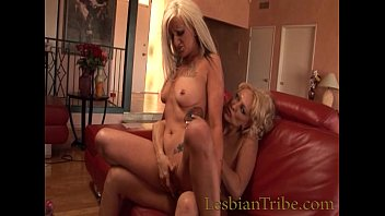 son uses strap on mother Virgin in my ass