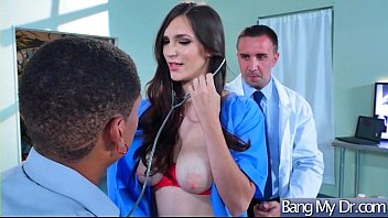 his doctor hot seduces patient Indian girl pussy eating