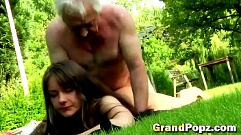 pigtails suck young brunette fu and to with forced Son forcedly fucking his