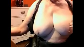 big really horny got boobs 11 mommy Ice bucket and titties challenge