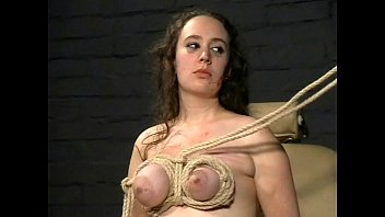 tits punished being lactating Spy massage mms