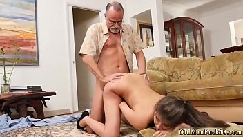 grandfather sex relation3 daughter and Fucked hard in mom
