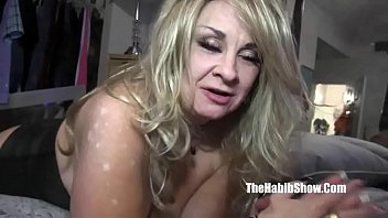 hubby sissy takes bbc Forced in front of me