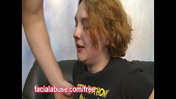 blonde no what idea has is reflex gag Japenese mom and son on bed