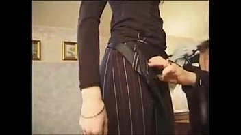 amateur home french Very young boys spank
