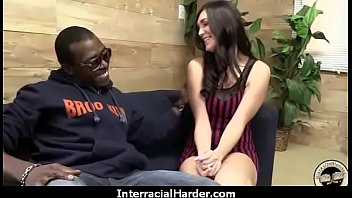 just girl fucking a black guy club white she crying met stop he Latina ts bbc