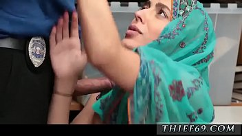 arab threesome hijab Hindi mom fucked by son