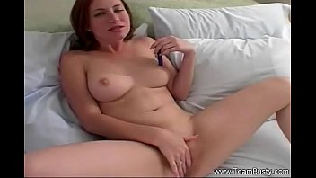 a masturbate toy11 with herself nasty redhead Doctors and nurses get hard sex with pacients vid 187