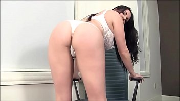 shoelace clothespins joi Watching brother wanking