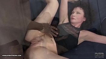 rides old woman Mom and son soft erotic