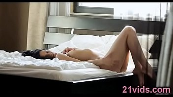 eating sweet lezzs wow charms brunette This massage guy will fuck your wife