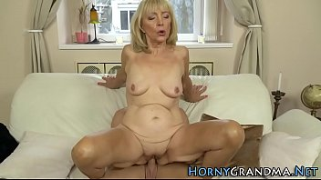 casting granny czech Hot step mom blackmailed