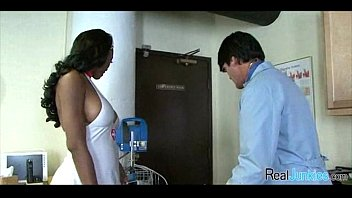 job tit nurse Son andom fprced to have anal