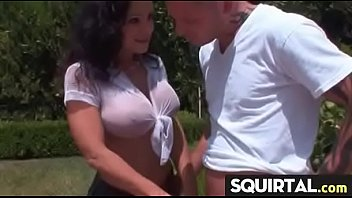 squirting mrs folks orgasm Areil x fighting