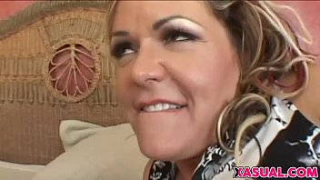 covelli cougar two hot takes jenna bbcs German mistess in latex slave bathroom and whip