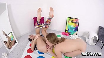 redhead blowjob teen and gets licked a gives struts cute him Forced drink her piss