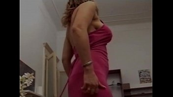 milf porn blond sweaty 2016 Moendo reverse side