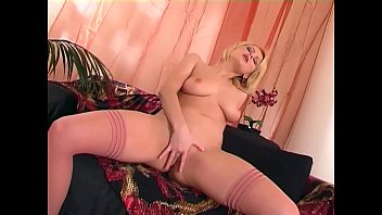 lingerie sheer pink Milf forcefully fucked by son in kitchen2