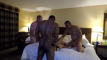 gangbang drunk s Guy fucks mother and aunt