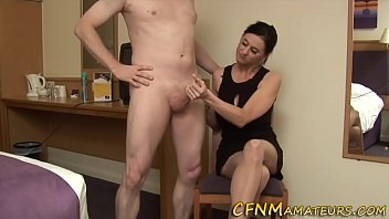 hobby a hard sharing is their dick Japanese mom fuc son