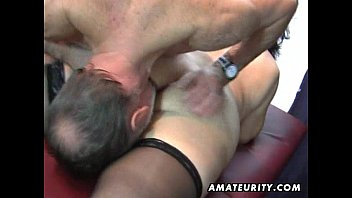 couple servant slave fucking their pervert tits old big Indian babe cum in mouth