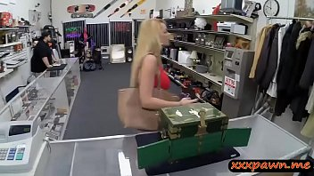 babe and fucked brutally blond up tied Gentle fellatio receives followed by sex