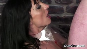 network babes all milf7 Mom passed out and son puts his cock in her mouth