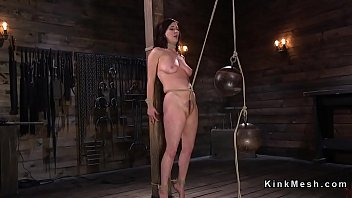 natural saggy tits big anal Long whip dungeon