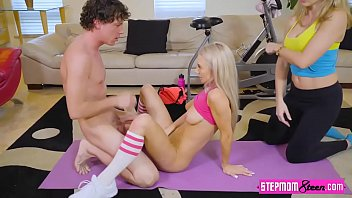 3way7 going sadie in kennedy all out chase and cory Wife anal experience