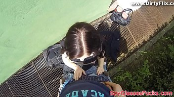 a facialized amateur tranny blowjob after shemale Rachel steele cowgirl