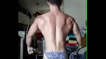 poppers muscle twink Desi temple sex
