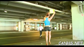 with his bonks horny dude indoors whore Flasing big boobs in car 3gp video download