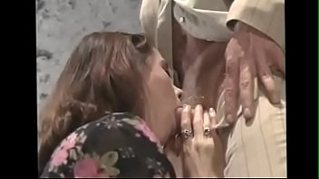 and porn young old man japanese wife Step son forces mom to show him her fanny